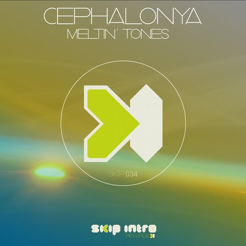 Cephalonya - Meltin' Tones (original Mix) on Revolution Radio