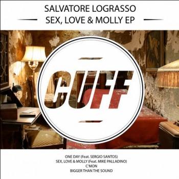 Salvatore Lograsso - One Day (feat. Sergio Santos) on Revolution Radio