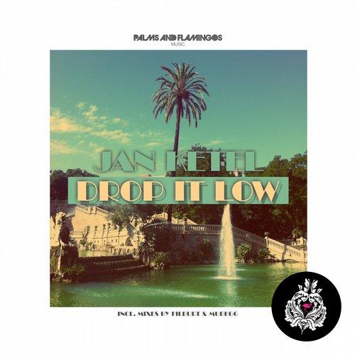 Jan Ketel, Onosizo, Lil'ann - Drop It Low (original Mix) on Revolution Radio