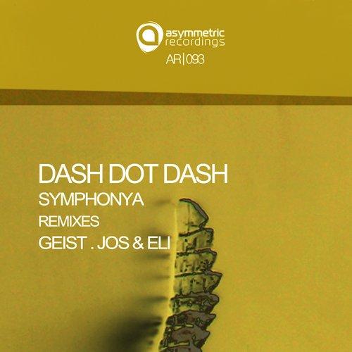 Dash Dot Dash - Symphonya (jos And Eli Remix) on Revolution Radio