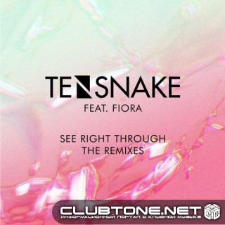 Tensnake, Fiora - 58 Bpm (toddsnake Remix) on Revolution Radio