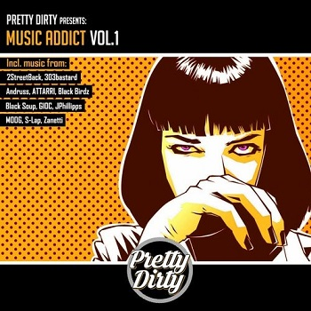 2streetback - City In Question (original Mix) on Revolution Radio