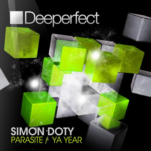 Simon Doty, Reel Talk - Parasite (original Mix) on Revolution Radio