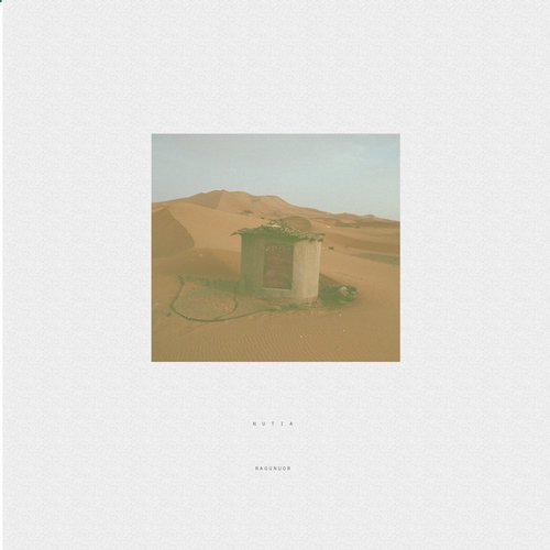 Nutia - Em Pessoa (deer Remix) on Revolution Radio