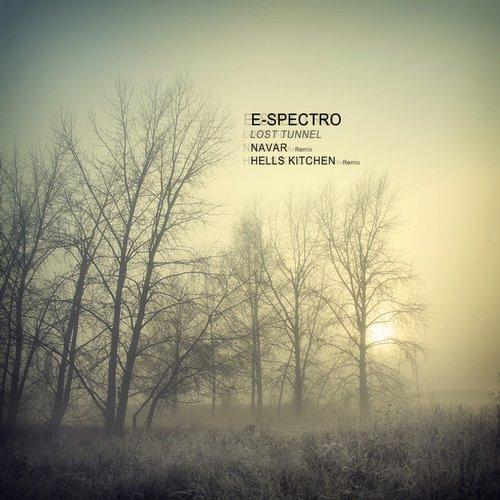 E - Spectro - Lost Tunnel (hells Kitchen Remix) on Revolution Radio