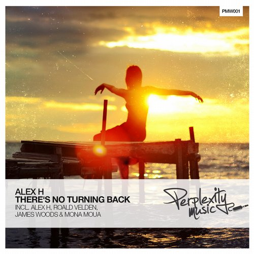 Alex H - There's No Turning Back (dub Mix) on Revolution Radio