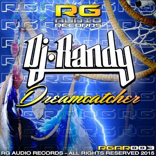 Dj Randy - Dreamcatcher ( Original Mix) on Revolution Radio