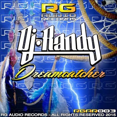 Dj Randy - Dreamcatcher ( Original Mix) on Revolution Radio
