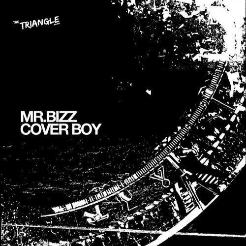 Mr. Bizz – Global Entity (original Mix) on Revolution Radio
