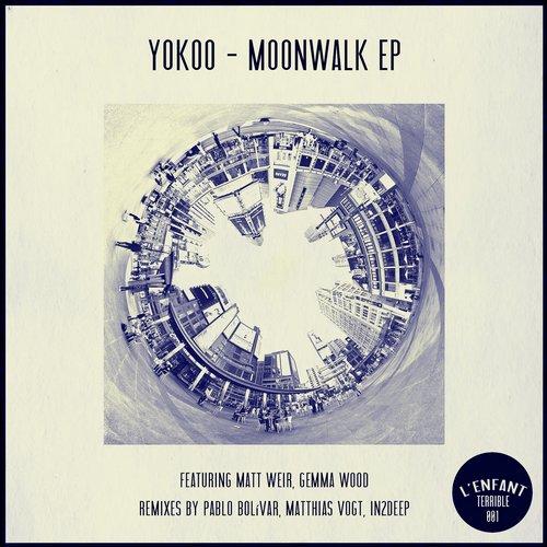 Yokoo, Gemma Wood - Snowflakes On My Eyelashes (original Mix) on Revolution Radio