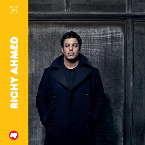 Richy Ahmed - Your Love (original Mix) on Revolution Radio