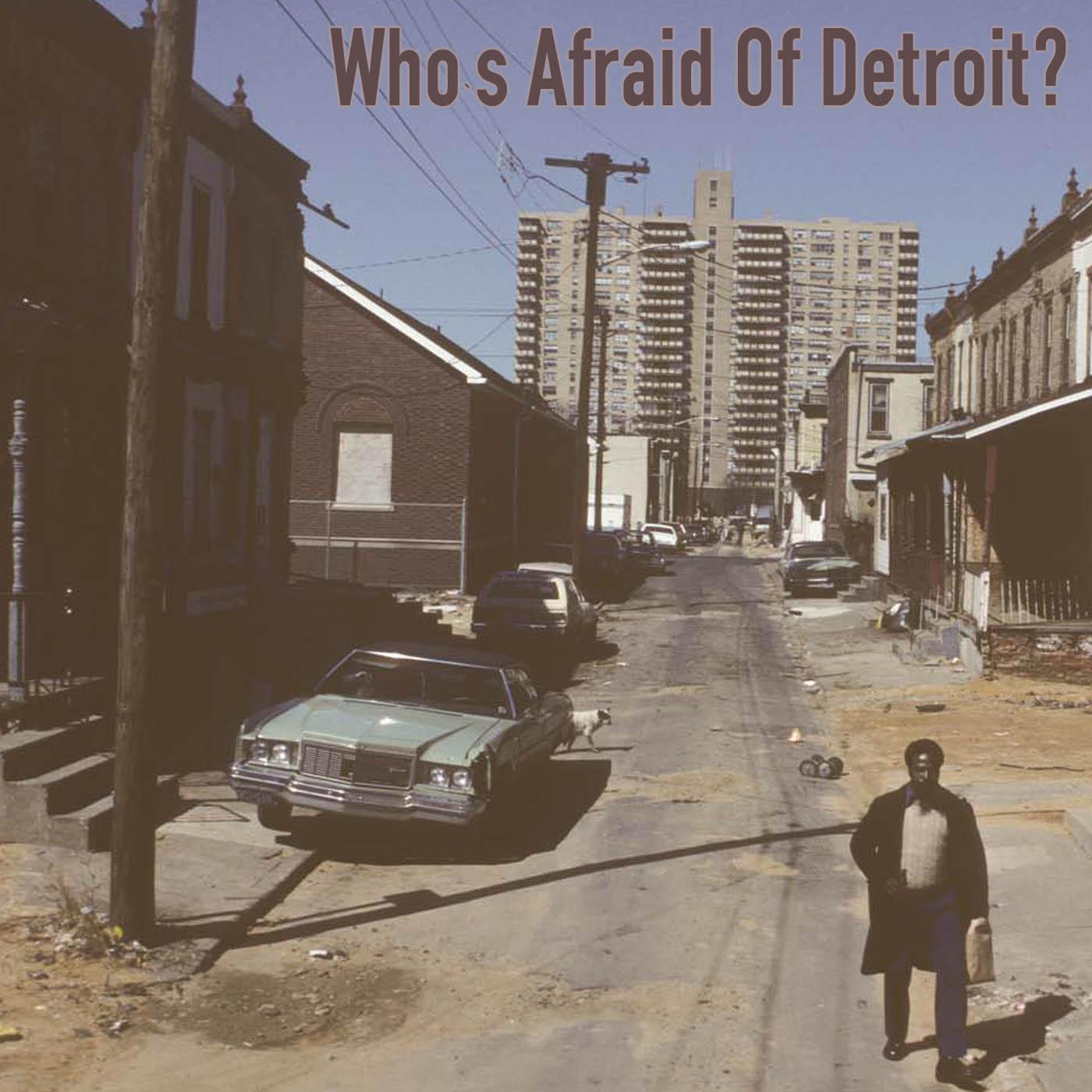 Claude Von Stroke - Whos Afraid Of Detroit (2ways X Pavel Shchukin Remix) on Revolution Radio
