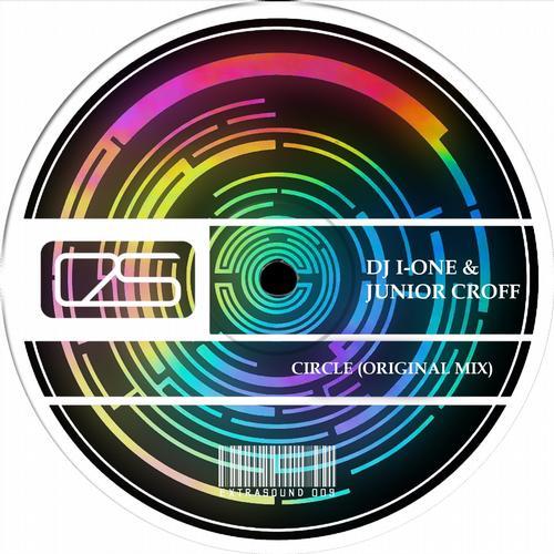 Dj I - One And Junior Croff - Circle (original Mix) on Revolution Radio