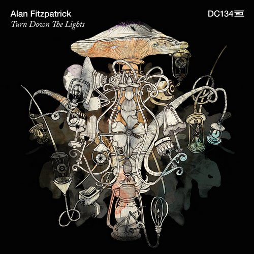 Alan Fitzpatrick - Organic (original Mix) on Revolution Radio