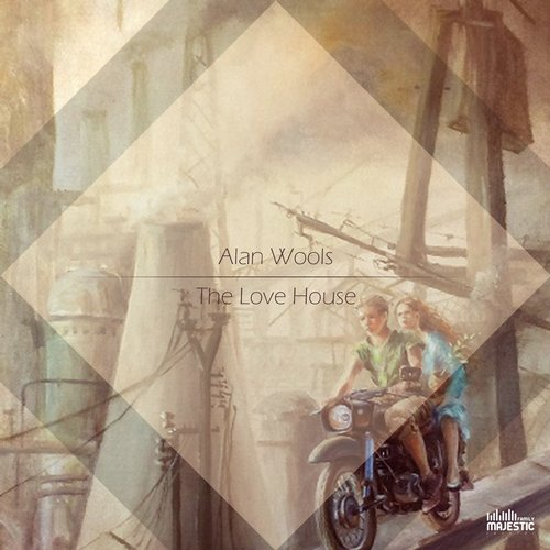 Alan Wools - The Love House (rzn8 Remix) on Revolution Radio