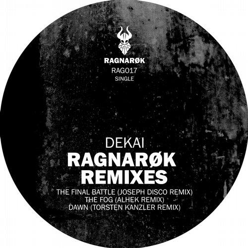 Dekai - The Final Battle (joseph Disco Remix) on Revolution Radio