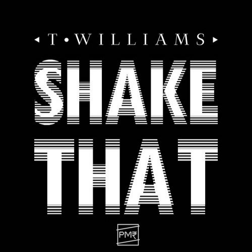 T. Williams And Shadow Child - Want To (original Mix) on Revolution Radio