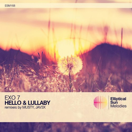 Exo 7 - Hello And Lullaby (original Mix) on Revolution Radio