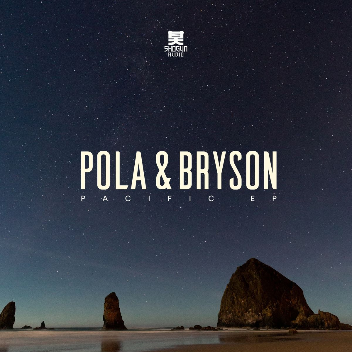 Pola And Bryson, Ruth Royall - Running In The Dark (original Mix) on Revolution Radio