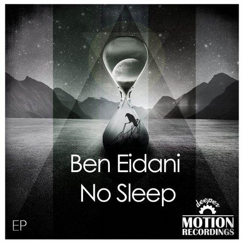 Ben Eidani, Pouya Safa - Love Like This (original Mix) on Revolution Radio