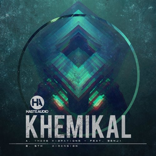 Khemikal - 5th Dimension (original Mix) on Revolution Radio