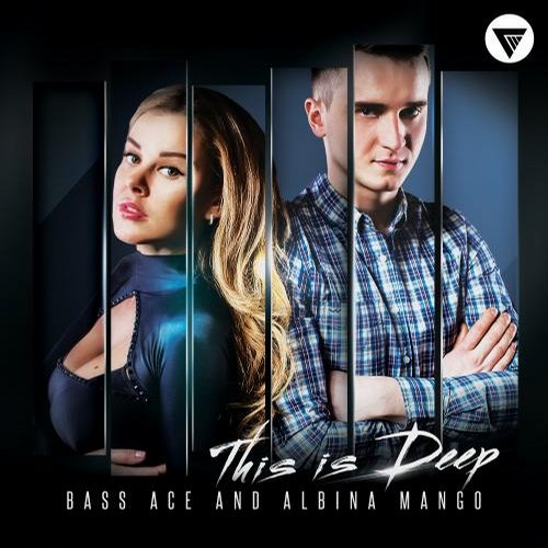 Bass Ace, Albina Mango - This Is Deep (colin Rouge Remix) on Revolution Radio