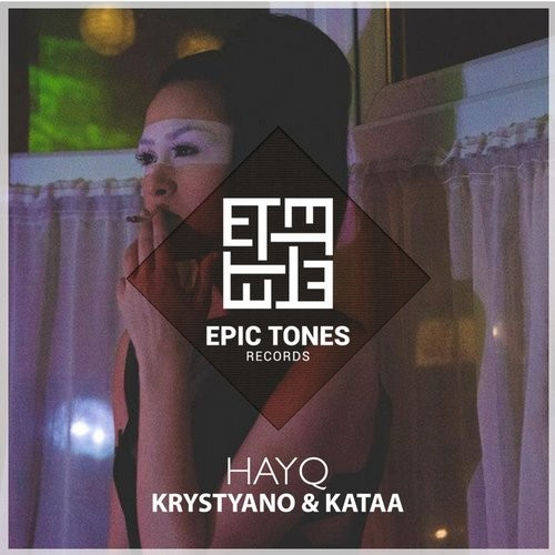 Krystyano And Kataa - Hayq (original Mix) on Revolution Radio