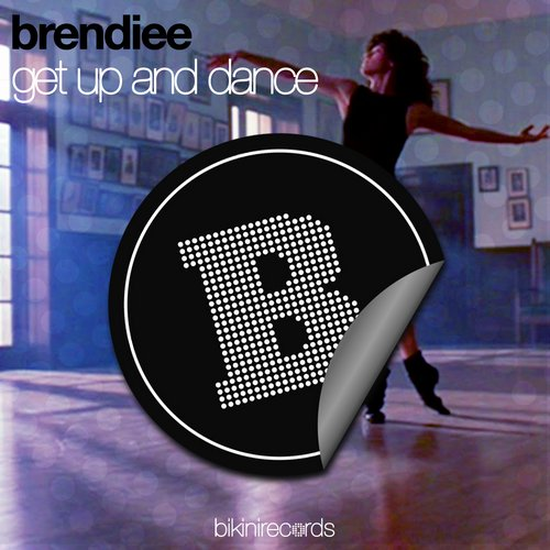 Brendiee - Get Up And Dance (original Mix) on Revolution Radio