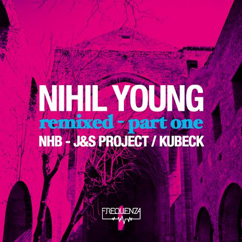Nihil Young - 3 Wishes (JandS Project and Kubeck Remix) on Revolution Radio