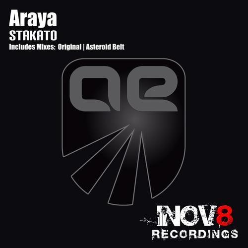 Araya - Stakato (original Mix) on Revolution Radio