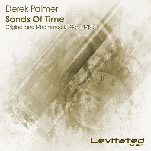 Derek Palmer - Sands Of Time (mhammed El Alami Remix) on Revolution Radio