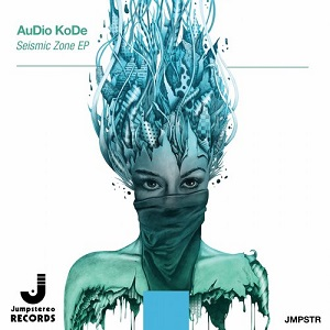 Audio Kode - Seismic Shift (original Mix) on Revolution Radio