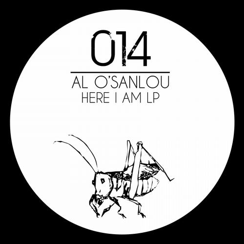 Al O'sanlou - Here I Am (original Mix) on Revolution Radio