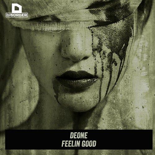 Deone – Feelin Good (original Mix) on Revolution Radio