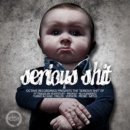 Nu Elementz, Profile - Serious Shit (original Mix) on Revolution Radio