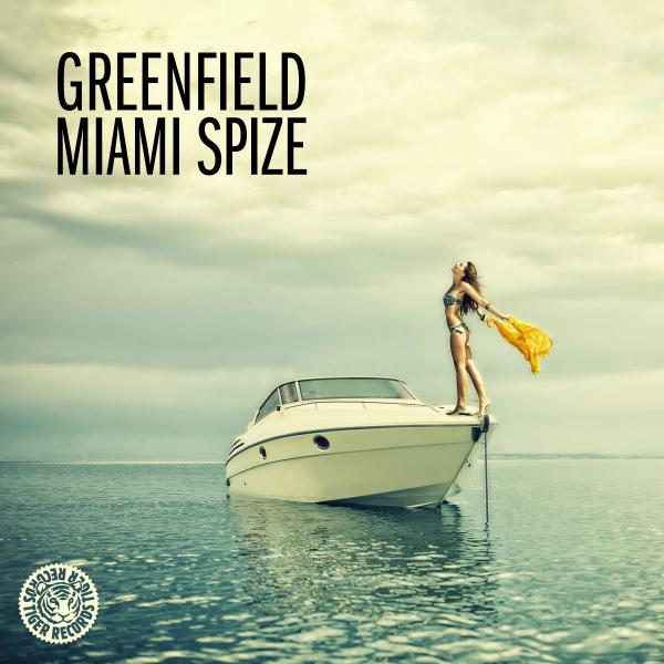 Greenfield - Miami Spize (greenfield's Dirty Keys Mix) on Revolution Radio