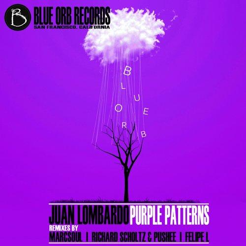 Marcsoul, Juan Lombardo - Purple Patterns (marcsoul Remix) on Revolution Radio