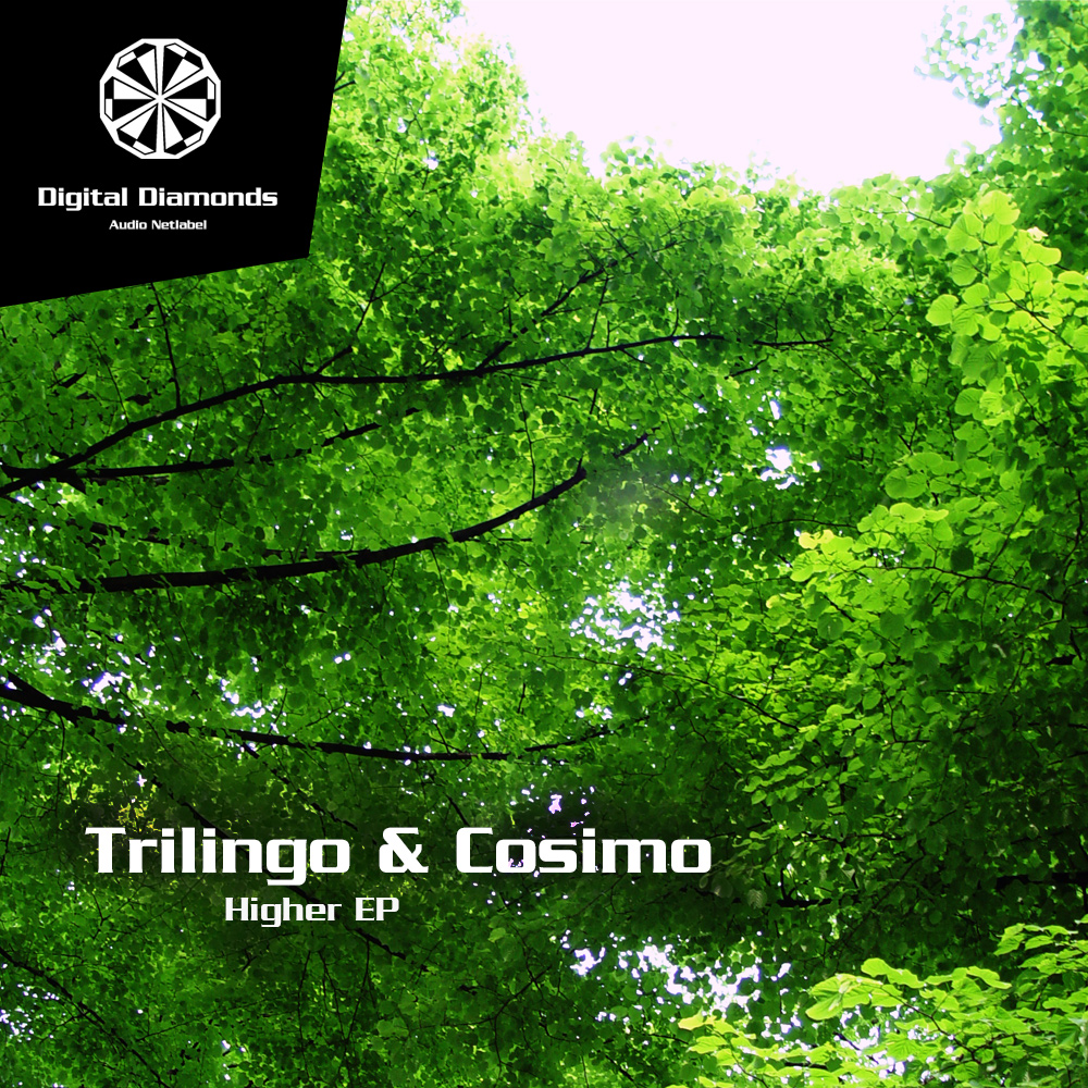 Trilingo And Cosimo - Splease (original Mix) on Revolution Radio