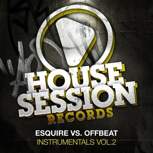 Esquire Vs. Offbeat – We Are One (original Mix) on Revolution Radio