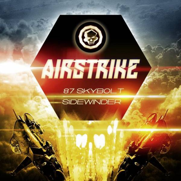 Airstrike - 87 Skybolt (original Mix) on Revolution Radio