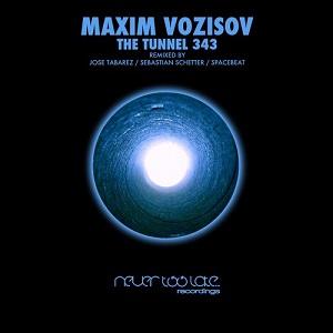 Maxim Vozisov - The Tunnel 343 (spacebeat Remix) on Revolution Radio