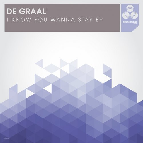 De Graal' - Liedown (original Mix) on Revolution Radio