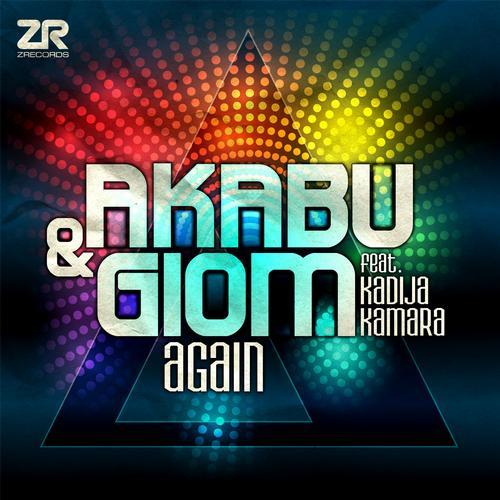 Joey Negro, Giom, Kadija Kamara - Again (giom Mix) on Revolution Radio