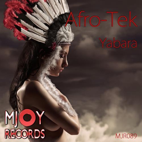 Afro - Tek - Yabara (matan Caspi Remix) on Revolution Radio