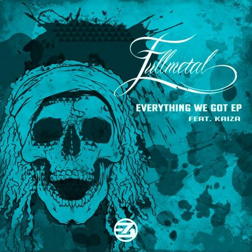 Fullmetal Feat. Kaiza - Everything We Got (original Mix) on Revolution Radio