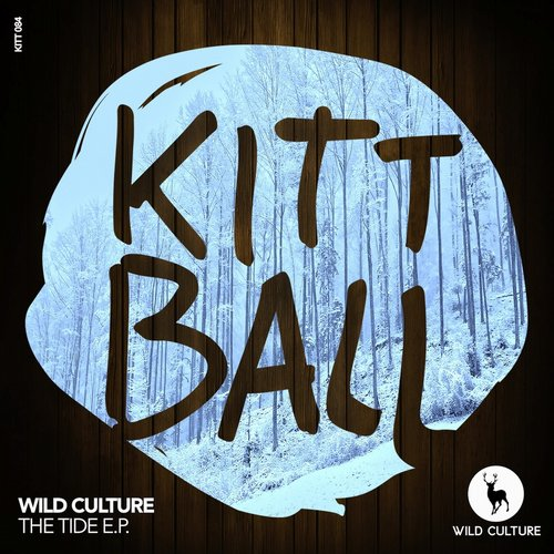 Wild Culture - With (original Mix) on Revolution Radio