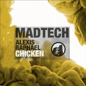 Alexis Raphael - Chicken (dave Nash Remix) on Revolution Radio