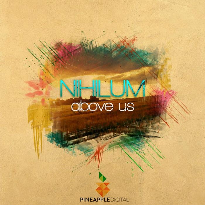Nihilum - Clouds (original Mix) on Revolution Radio