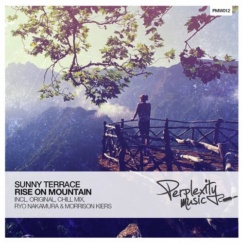 Sunny Terrace - Rise On Mountain (ryo Nakamura Remix) on Revolution Radio