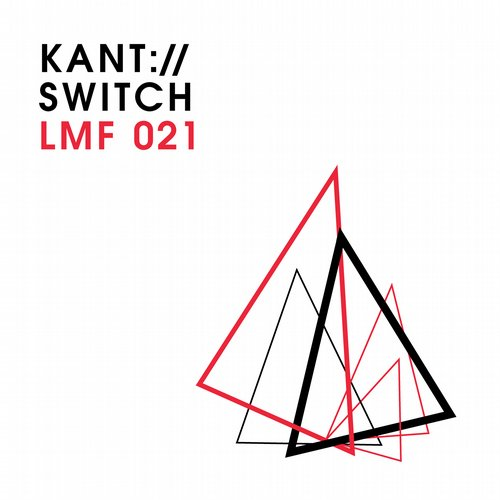 Kant And Anne Kim Thordson - Switch (artenvielfalt Remix) on Revolution Radio